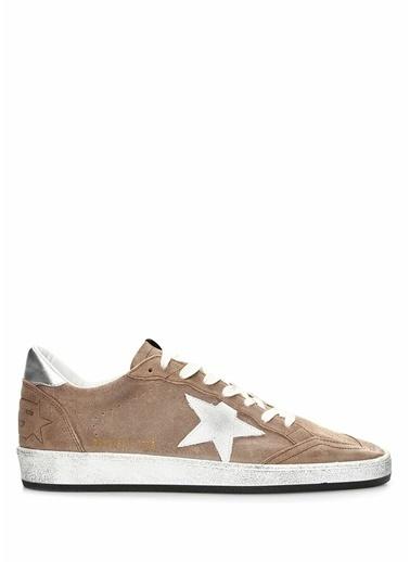 Golden Goose Sneakers Kahve